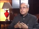 No decision in haste on 'cash tapes': Pranab