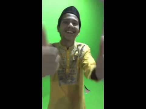 Iqbaal CJR dan Wirda Mansur part 1/3 - YouTube