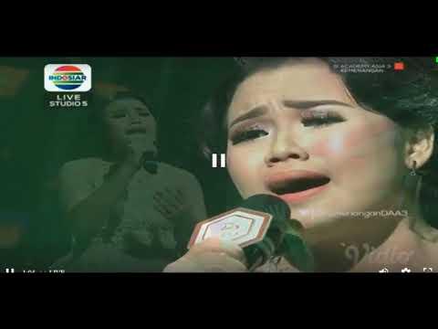 ILALANG - Aulia Indonesia - Konser kemenangan D'Academy Asia 3