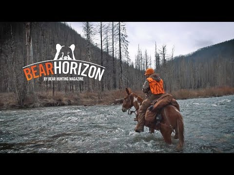 Mule Ridin' Bear Hunter | Episode 1 | Bear Horizon Season 6