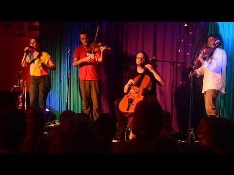 Fourplay String Quartet, This Machine