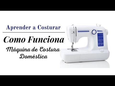 Freiarm-Nähmaschine TRISTAR SM-6000