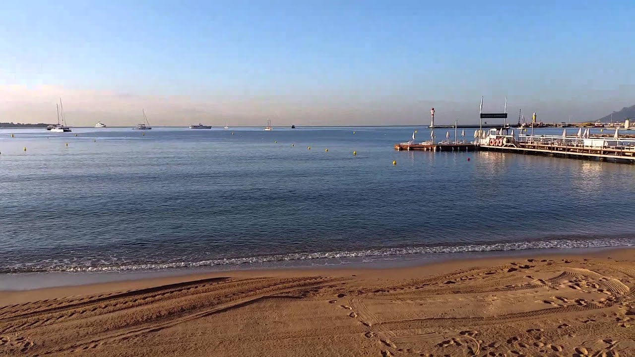 Cannes Beach Majestic Hotel