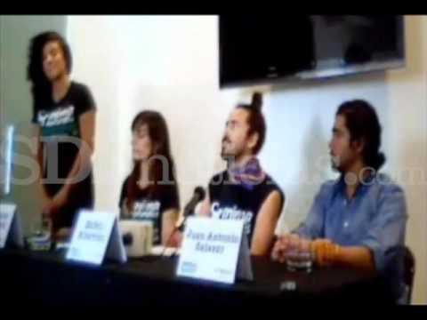 Rubén Albarrán llama al involucramiento de la sociedad
