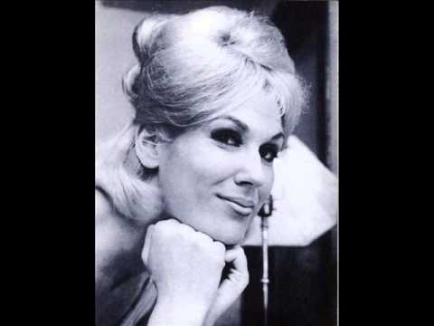 Dusty Springfield - 'What Did She Know About Railways'