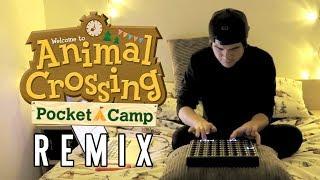 ANIMAL CROSSING: POCKET CAMP REMIX   Leslie Wai