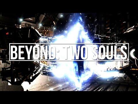 Beyond:Two Souls - Bölüm 5 - DİĞER TARAF!