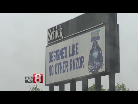 Employee seriously hurt in Schick factory accident in Milford
