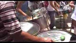 STEEL BAND CUBA : Maracaibo Oriental
