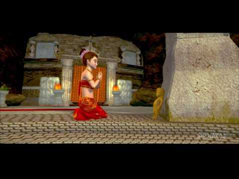 Bal Ganesh - Goddess Parvati Brings Ganesha To Life - Best Kids Animated Video