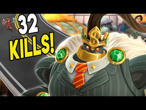 HARD BK CARRY | Ranked Bomb King: Road to GM #12?