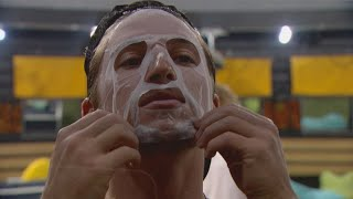 Big Brother - The Bros Get Beautiful  (Live Feed Highlight)