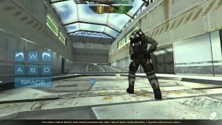Genesis AD Movement guide tutorial video - MMO HD TV (1080p)