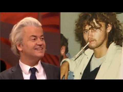 Exclusief: Geert Wilders over zijn jeugd