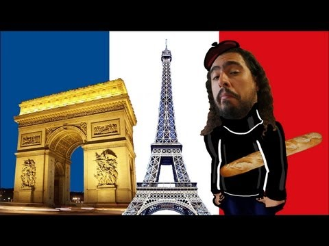 Pirula nas Zoropa 3 - França