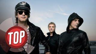 Las Mejores Bandas de Rock en Español