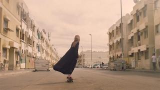 Nike تطلق حملة اعلانية تشجع فيها المرأة الرياضية العربية