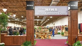 Northern Indiana Woodcrafters Association 2016 Amish Furniture Expo