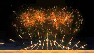 Philippines New Year's Eve 2016 FWsim Fireworks thumbnail