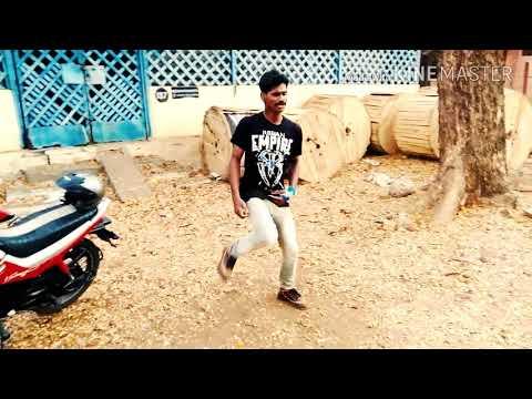 Heartukulla Pachakuthiyee/Prabhu Deva/Nakash Aziz,Sanjana Diwakar/COVER DANCE@VSM SM ART DANCER