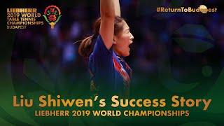 Liu Shiwen's Story | 2019 World Table Tennis Championships - Budapest