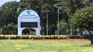 Eastern Florida State College - It