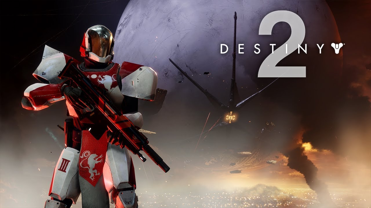 Destiny 2 - PC Open Beta Trailer