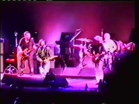 Pearl Jam - 2000-10-21 Phoenix, AZ