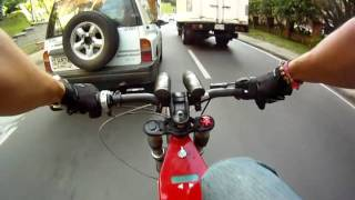 Stealth Electric Bikes Colombia