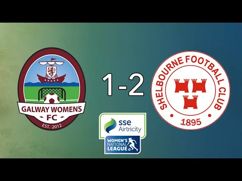 WNL GOALS GW16: Galway WFC 1-2 Shelbourne