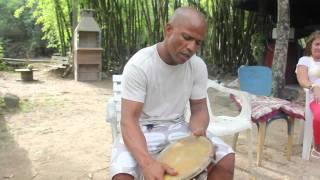 Aula de Pandeiro - Partido Alto, Baião - Nilson Batata