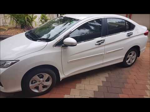 10 Simple accessories for Honda city