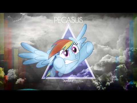 SkyeLeaf - Pegasus - Also some important News, and a new channel in the description