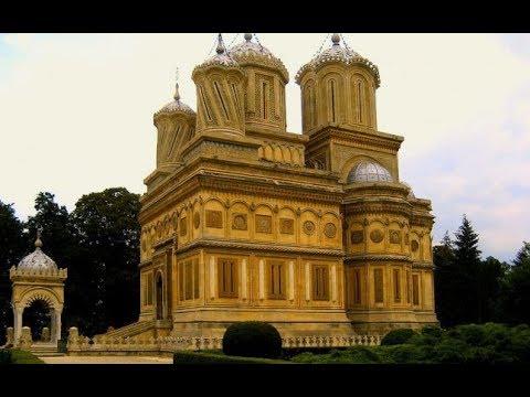 Manastirea Curtea De Arges Si Legenda Mesterului Manole (Totul Despre Tot)