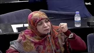 استجواب وزير المالية العراقي