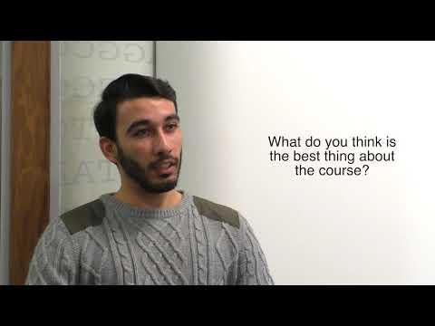 MRC DTP in Interdisciplinary Biomedical Research: Student view (Filipe)
