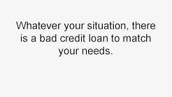 Bad Credit Mortgage Lenders - Comparing Interest Rates And Mortgage Programs