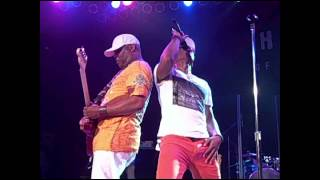 Mint Condition - Pretty Brown Eyes LIVE  In Chicago July 2014