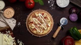 Subway Haz tu Pizza Como Quieras 15...