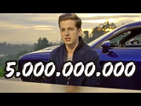 Top 10 Most Viewed Songs of All Time (Number 1 Song Hit 5 Billion Views)