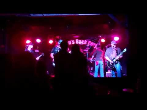 O.T.R The Red Dirt Republic ~ Dead Goat Ranch (Original) LIVE