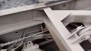 видео Кран стояночного тормоза: основа работы «ручника» и аварийного тормоза