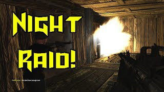 Rust Night Raid!