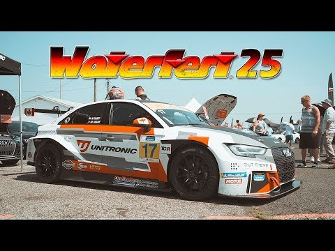 Waterfest 25 | Mike Burns (4K)
