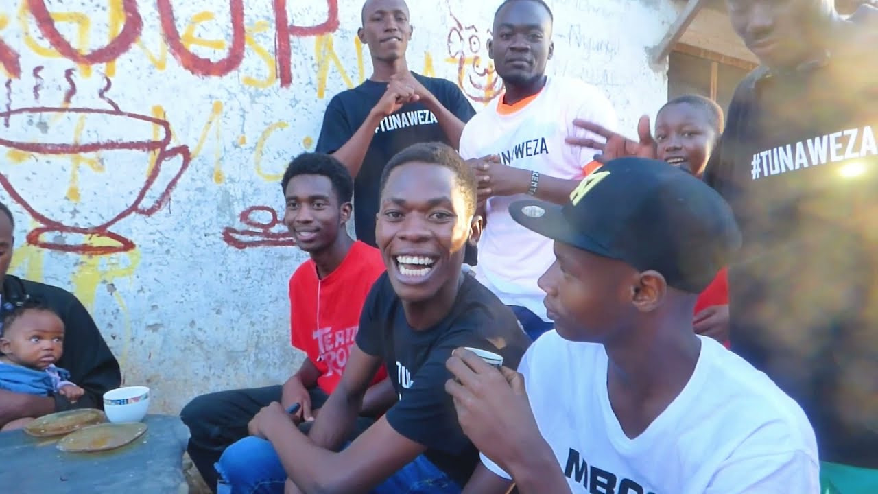 Download Stepper Mavunde - TUNAWEZA(Official Video)