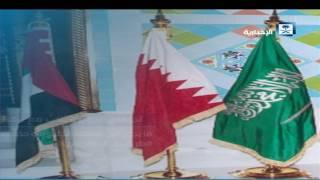 اجتماع المملكة والإمارت والبحرين مع تركيا حول مواقفهم من قطع العلاقات مع قطر
