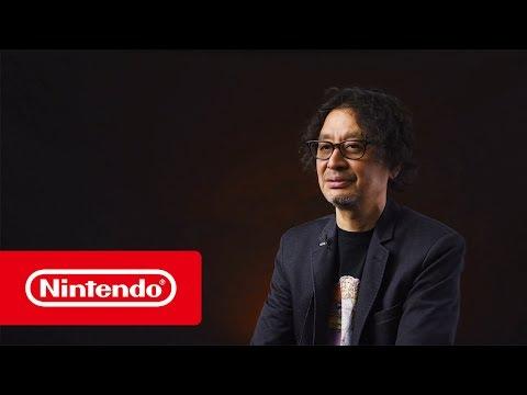 Metroid: Samus Returns - Developer Diary (Nintendo 3DS)
