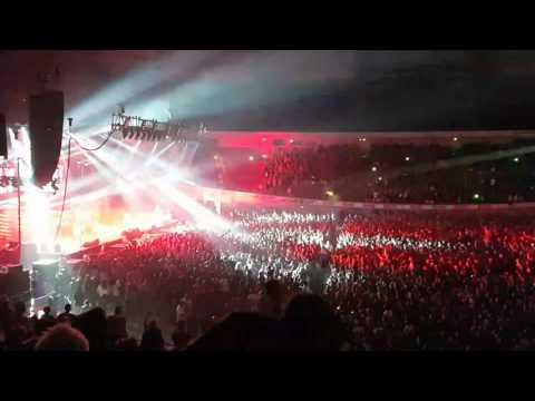 Billy Talent - Red Flag - Dortmund - Live