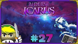 🔮 RIDERS OF ICARUS #27 💎 EN ROUTE POUR LA FAILLE DE TRITAEL ! [PC-FR-720P-60FPS]