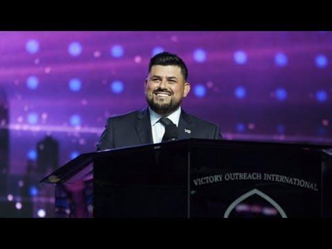 Pastor Al Valdez at World Conference 2017